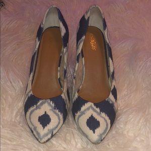 Seychelles size 8 gorgeous shoes